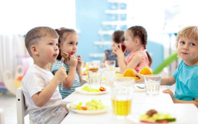 Montessori pedagógia – az evésről kicsit másképp