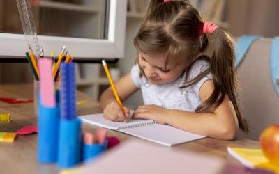Mit tehetsz, hogy gyermeked hatékonyabban tanuljon?