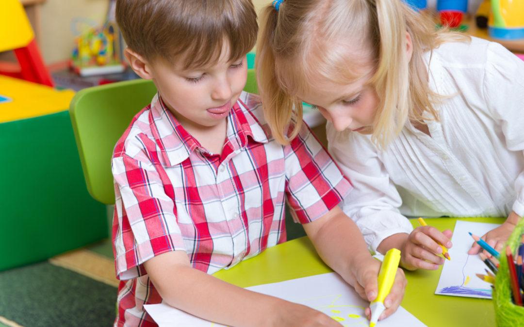 Hogyan segítheted gyermeked figyelmének fejlődését?