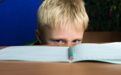 5 egyszerű segítség, ha gyermeked figyelemzavarral küzd