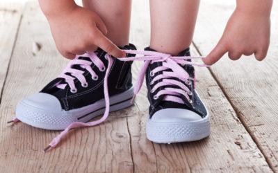 Montessori pedagógia – Önállóság a mindennapokban