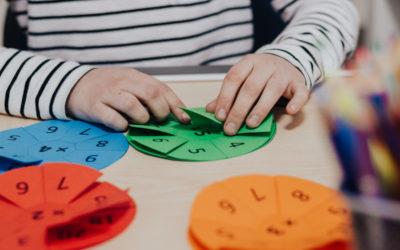 Szorzótáblás játékok