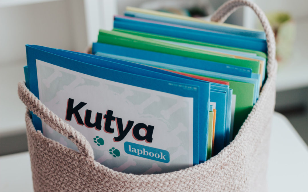 Lapbook – mi az, és mire jó?