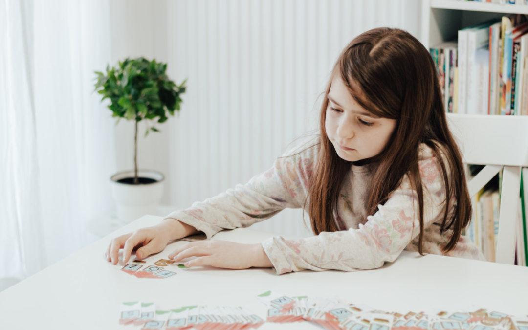 Szavak hangokra bontása – az olvasás alapja