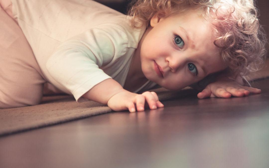 Félelmetes mesék, félelmetes történetek – Segítség, fél a gyermekem!