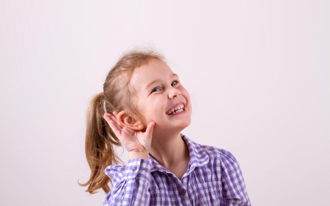 A beszédészlelés – mit jelent ez egyáltalán?