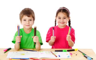 5 egyszerű gyakorlat a szebb írásért és olvasásért