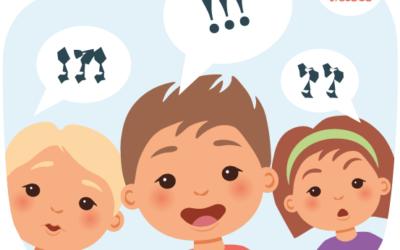 Beszéljünk tisztán! – beszédhang javítása logopédiai eszközökkel