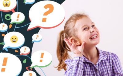 Beszédészlelés és beszédértés fejlesztése – téli ötletek