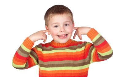 Ismerd meg gyermeked szenzoros  igényeit!