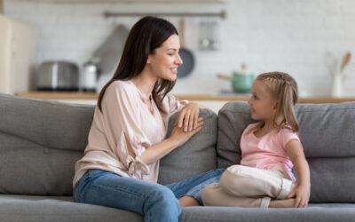 Hogyan alakíthatunk ki mély beszélgetést a gyermekünkkel?