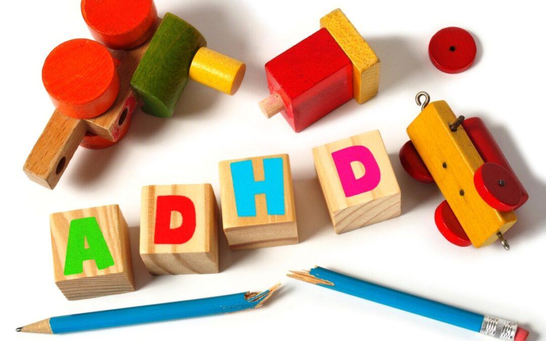 Hiperaktivitás-figyelemzavar (ADHD) – így segíthetsz!