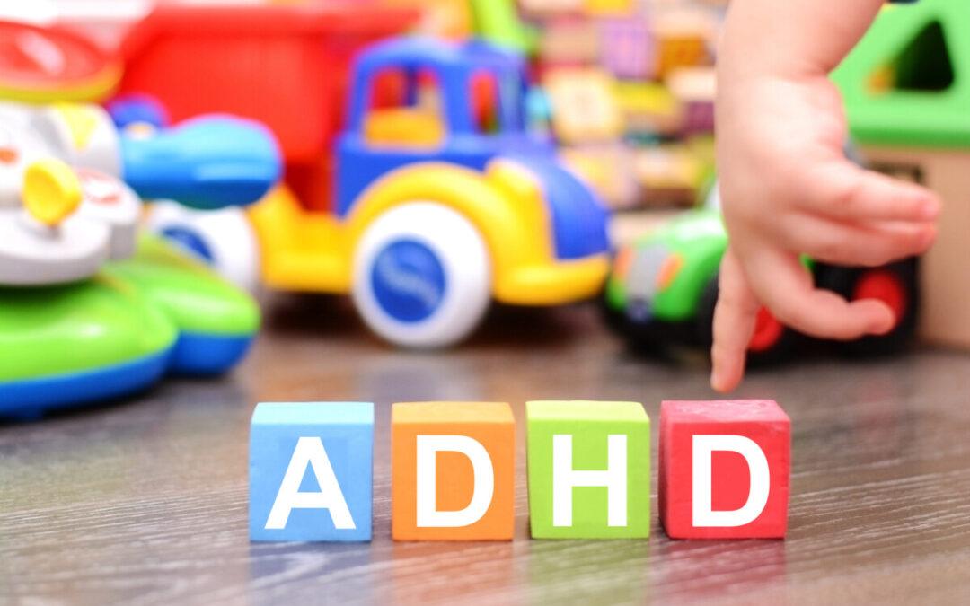 ADHD-s gyerekek is képesek mozdulatlanok lenni… amennyiben nem kell megerőltetniük az agyukat!